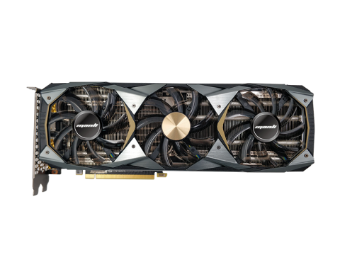 MANLI GeForce RTX 2080(M3423+N502-00)